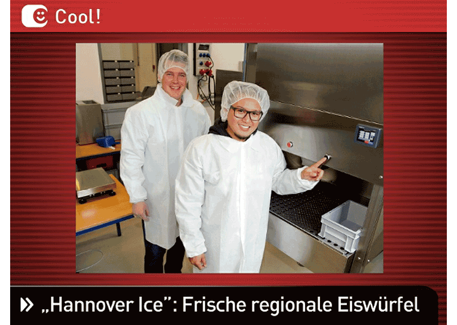 Hannover ICE